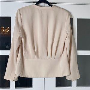 Club Monaco Jackets & Coats - Club Monaco Blazer - Light Pink